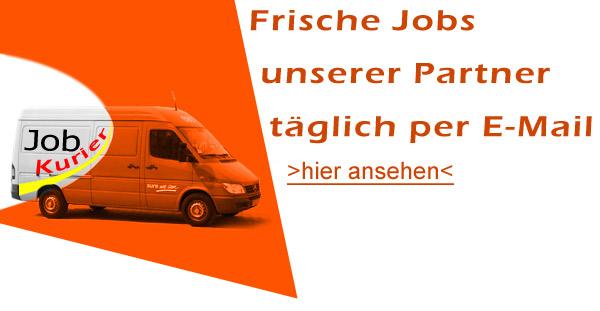 Zum Job Newsblog