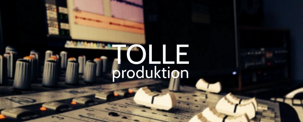 TOLLE Produktion - Partner für Werbedienstleistungen